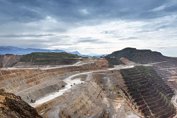 Environmental Impacts - Ok Tedi Mining Limited